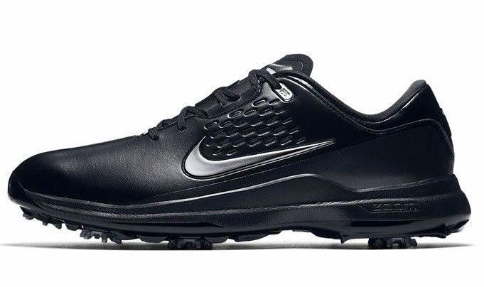 cab3c722946c 57. 57. Previous. NIKE AIR ZOOM TW71 TIGER WOODS GOLF SHOES BLACK GREY SIZE  9 NEW (AA1990 · NIKE AIR ...