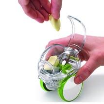 Garlic Press Chopper Crusher Kitchen Tool Slicer Cutter Hand Presser Grinder Hot