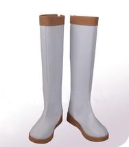 My Hero Academia Taping Hero: Cellophane Hanta Sero Cosplay Boots Buy - $58.00