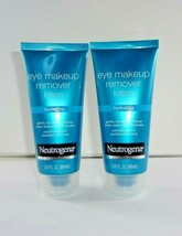 Neutrogena Eye Makeup Remover Lotion 3 oz (2PK) - $21.68