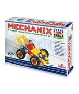 Zephyr Plastic Mechanix 7 Variants Games Toys - $39.06+