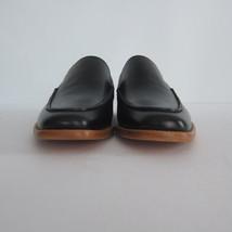 NUOVO Gordon scarpe Rush 5 pelle nero 37930 US numero p veneziano 7 qUwE544