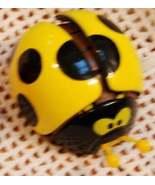 Ladybug Wind-up Toy - Yellow - $5.00