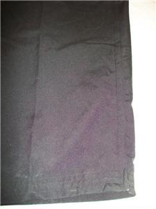 WOMEN MEN MOTION ATHLETIC BLACK TRACK PANTS 2XL PLUS NWT