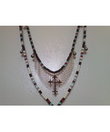I BELIEVE!!! ~ HORSE RHYTHM BEADS ~ Horse Size / Approx. 54 Inches - $43.00