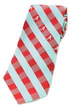 Alabama Crimson Tide Mens College Necktie University Logo Eagles Wings N... - €28,23 EUR