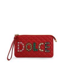 Dolce&Gabbana Clutches BI0931AI4898, Damen Rot - $643.96