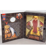 1999 Marvel Comics X-Men Sabretooth Action Figu... - $33.99