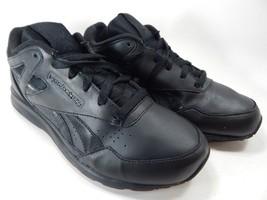 Reebok Leather 3D Ultralite Size US 8.5 4E EXTRA WIDE EU 41 Men's Walking Shoes
