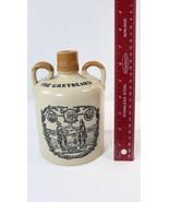 The Greybeard Heather Dew Blended Scotch Whiskey Whisky Scotland Jug Bot... - $14.84