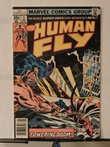 The Human Fly #5 (Jan 1978, Marvel) - $4.95