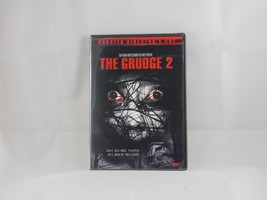 THE GRUDGE 2 DVD UNRATED DIRECTORS CUT - $5.98
