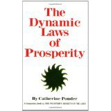 The Dynamic Laws Of Prosperity Catherine Ponder Abundance Wealth Attraction Book