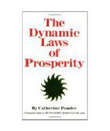 The Dynamic Laws Of Prosperity Catherine Ponder Abundance Wealth Attract... - $8.95