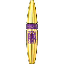 Maybelline Jade Black Colossal Big Shot Mascara - $50.00
