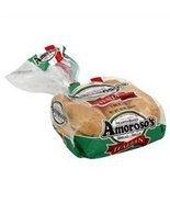 Amoroso's Italian Rolls - 3 Packs - $25.00
