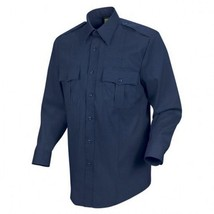 Class A Shirt Police Security EMT L/S M 15-15.5 32/33 761MNV Liberty Pol... - $25.45