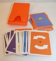 Cranium bumparena Game Replacement Cards & card dispenser 2005 - $19.95