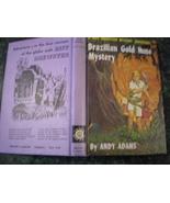 Biff Brewster Braziian Gold Mine Mystery PC Gre... - $11.99