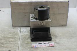 2012-14 Chevrolet Cruze ABS Pump AntiLock Brake System 13370786 Module 272 14G1 - $9.89