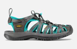 Keen Whisper Taille 10 M(B) Eu 40.5 Femmes Sport Sandales Céramique 1003717 image 2