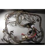 80 Porsche 928 Wiring Harness Right & Left Head Light Wiring Harness - $217.69