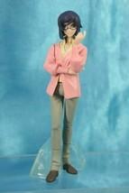 Bandai Mobile Suit Gundam 00 Characters 2 Gashapon Figure Tieria Erde - $19.99