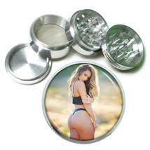 Colorado Pin Up Girls D3 63mm Aluminum Kitchen Grinder 4 Piece Herbs & Spices - $11.05