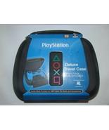 Playstation - DUALSHOCK 4 Deluxe Travel Case - Model PS417 - $50.00