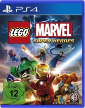 Lego Marvel Super Heroes  - $47.74