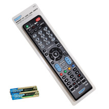 """Hqrp Remote Control For Lg 52-98"""" Series Lcd Hd Uhd Tv 4K Smart / AKB73756567 - $12.45"""