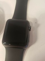 Apple Watch 38mm 1st Generation Aluminum  7000 Series For Parts! or Repair - $39.79