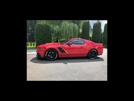 2014 Ford Mustang GT Premium Lynden, WA 98264 image 1