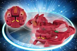 Bakugan Turbine Dragonoid Multiple Colors & G-Power You Pick - Buy 3 get... - $18.90