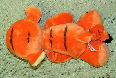 "DISNEY BABIES DREAM LOT Dumbo SIMBA Tigger Stuffed Animals 10"" Soft BABY Toys image 4"