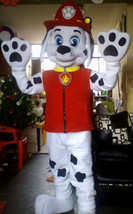 Paw Patrol Marshall Mascot Costume Adult Costume For Sale - $299.00