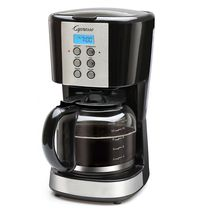 12-Cup Drip Coffee Maker with Glass Carafe - $59.00
