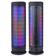 Color Dancing Portable Bluetooth Speaker (9.25 ... - $69.04