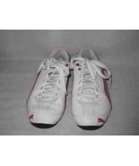Neat Womens/Girls Size 4 PUMA Runing Tennis Shoes - $41.42