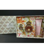 Tory Burch Love Relentlessly Set 3 Piece Gift Set New in Box - $92.57