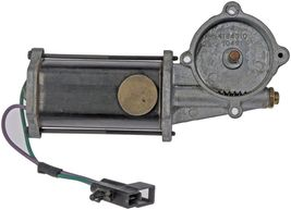 Dorman 742-304 Front Power Window Motor - $68.99