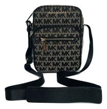 Michael Kors Bedford Zip Flight Bag Purse - $138.59