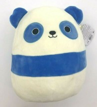 "Squishmallows 16"" The Scout Panda Plush Soft Pillow Plush Plushie Squish... - $37.99"