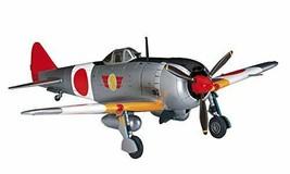 Hasegawa 1/72 Japanese Army Nakajima Nakajima Ki-44 Shoki plastic model A2 - $14.33