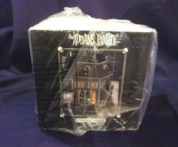 "Dept. 56 Addams Family ""The Addams Family Carriage House""  #6004825  NEW - $46.75"