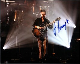 HARRY STYLES  Signed Autographed Photo w/ Certificate of Authenticity-5076 - $85.00