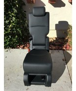 Middle Seat Honda Odyssey 2021 Jump seat Second Row Black Fits 2018-2020 - $444.51