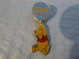 Disney Trading Pins 6961 100 Years of Dreams #2 - Pooh (1966) - $14.00