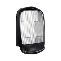 A-Team Performance Heavy Duty Radiator Shell & Smooth Stainless Steel Grill Inse image 2