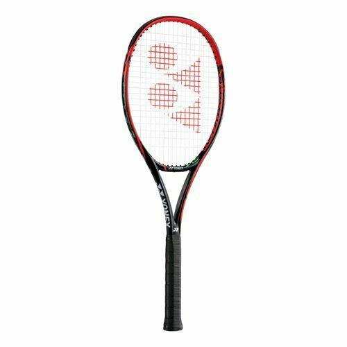 VCore SV 105 Tennis Racquet image 9